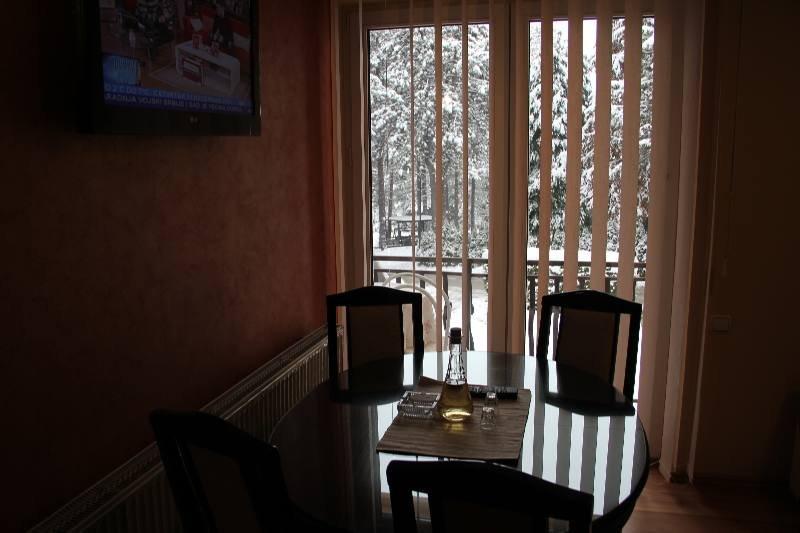 Apartmani Milekić
