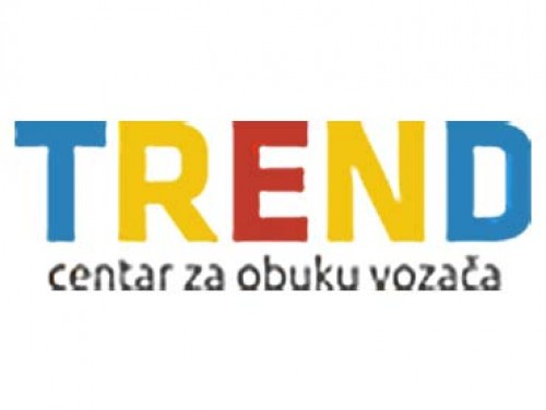 Auto škola Trend