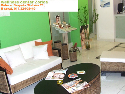 Salon lepote Zorica