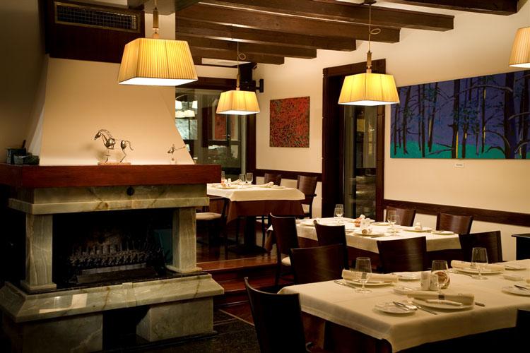 Restoran 27