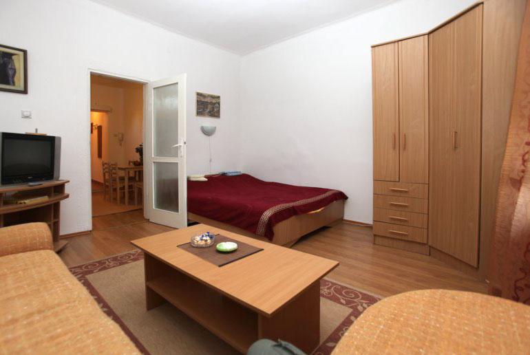 Apartmani Senjak MBM (ZATVORENO)