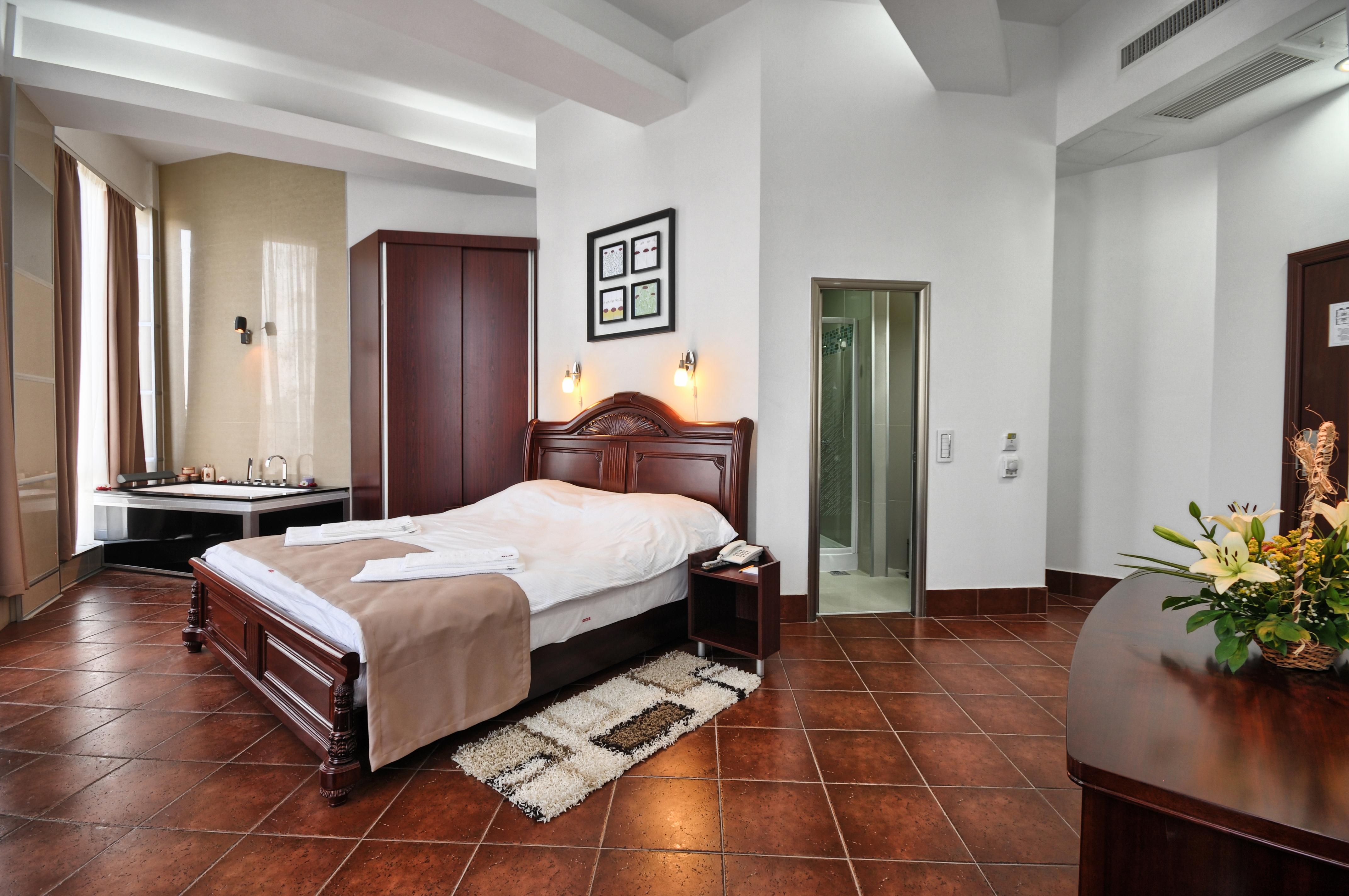 Garni Hotel Zeder