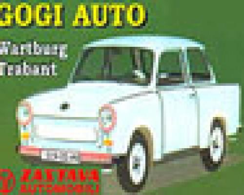 Auto delovi Gogi auto