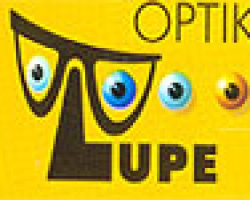 Optika Lupe Optik