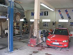 Auto centar Mišković