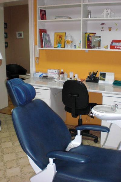 Stomatološka ordinacija Zub Art