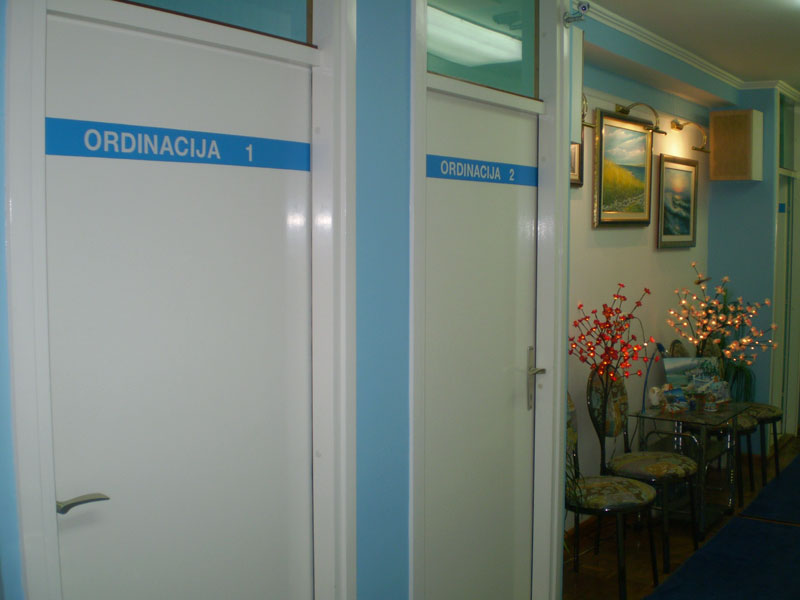 Stomatološka ordinacija Medikdent