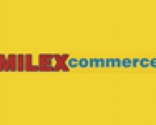 Auto delovi Milex Commerce