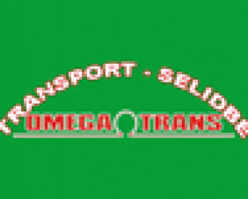 Selidbe i transport Omega Trans