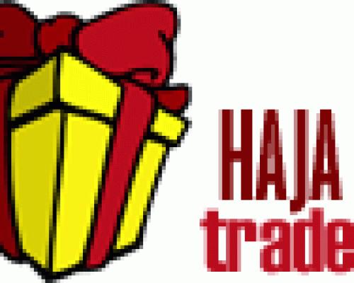 Gift shop Haja Trade