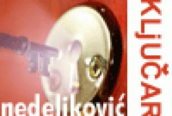 Ključar – bravar Nedeljković