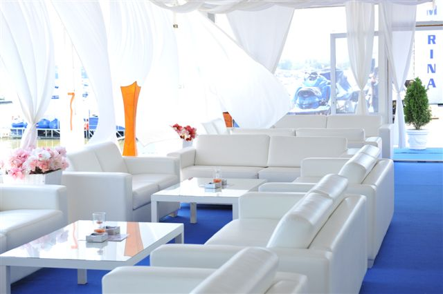White Yachting Club