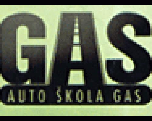 Auto škola Gas