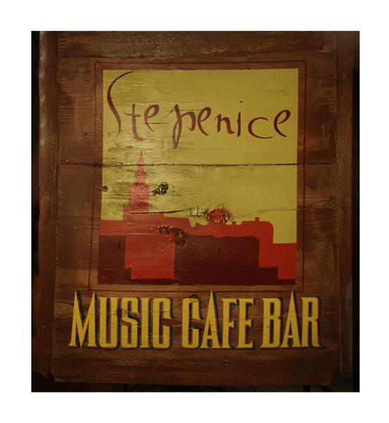 Music Bar Velike Stepenice