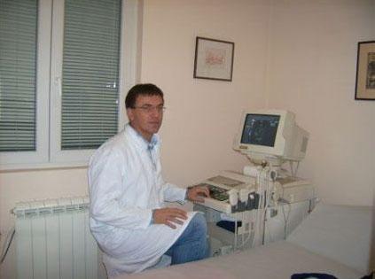 Specijalistička ordinacija Ultra Medik