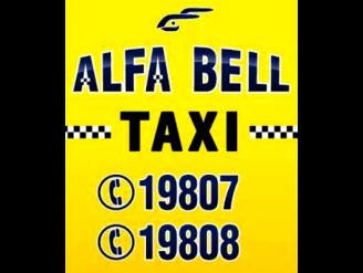 Alfa Bell Taxi