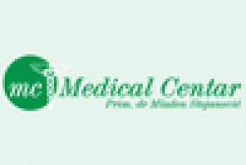 Opšta bolnica Medical Centar