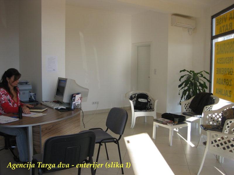 Agencija za registraciju vozila Targa Dva