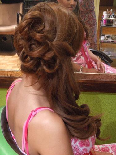 Frizersko kozmetički salon Beauty Time
