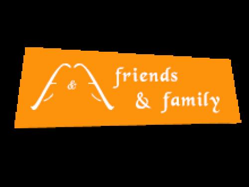 Optičarske radnje Friends & Family