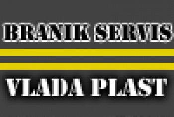 Branik i hladnjak servis Vlada Plast