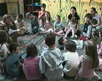 Predškolska ustanova Puž
