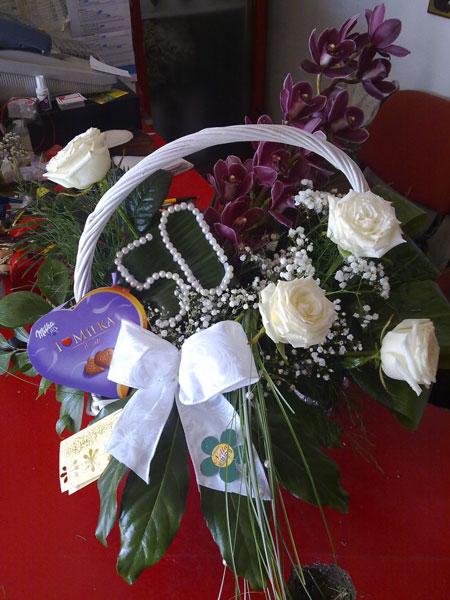 Cvećara Nella