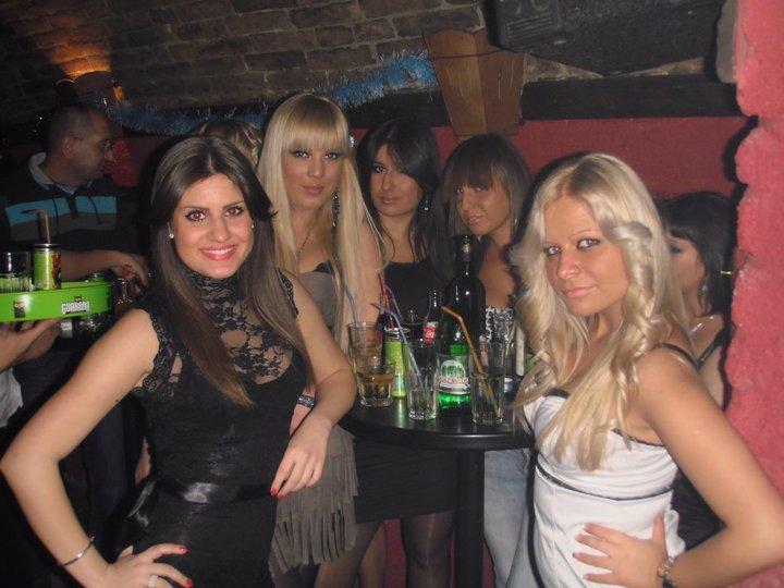 Klub Baranda