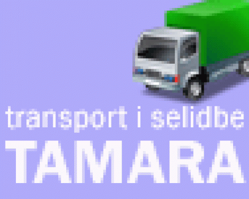 Selidbe i transport Tamara
