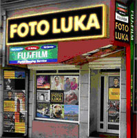 Fotografska radnja Luka
