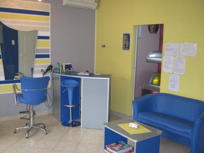 Frizerski salon Sanja