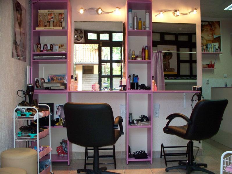 Frizersko kozmetički salon Teos