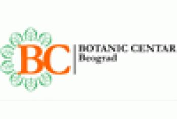 Cvećara Botanic Centar