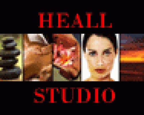 Facebuilding Heall Studio