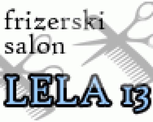 Frizerski salon Lela 13