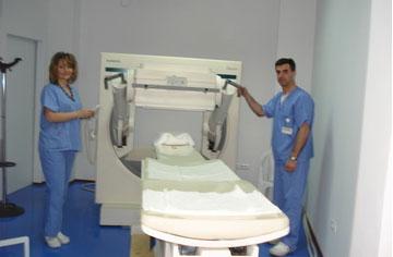 Ordinacija za nuklearnu medicinu Dr Baškot