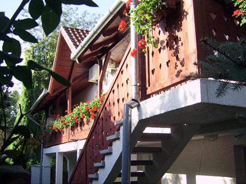 Vila Jasmina
