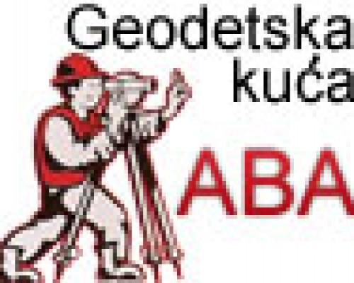 ABA – Geodetska kuća