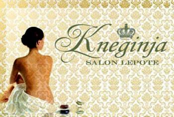 Salon lepote Kneginja