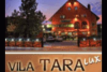 Vila Tara Lux