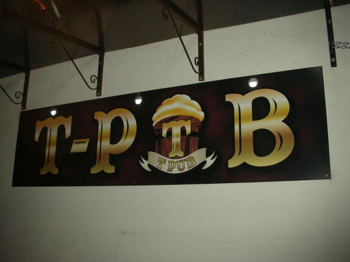 Pivnica T Pub