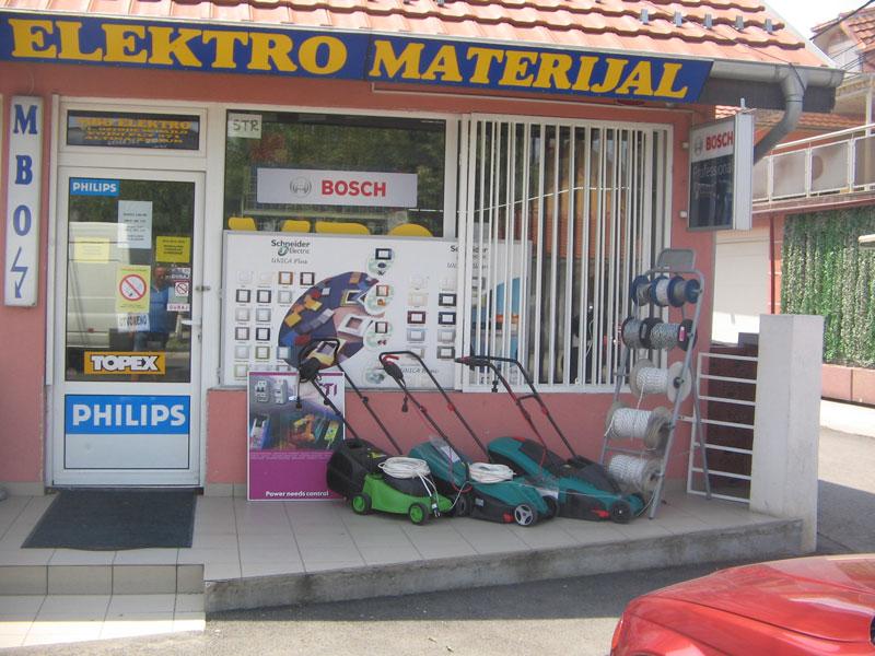 MBO Elektro