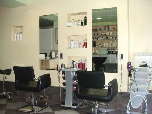 Frizerski salon Dea