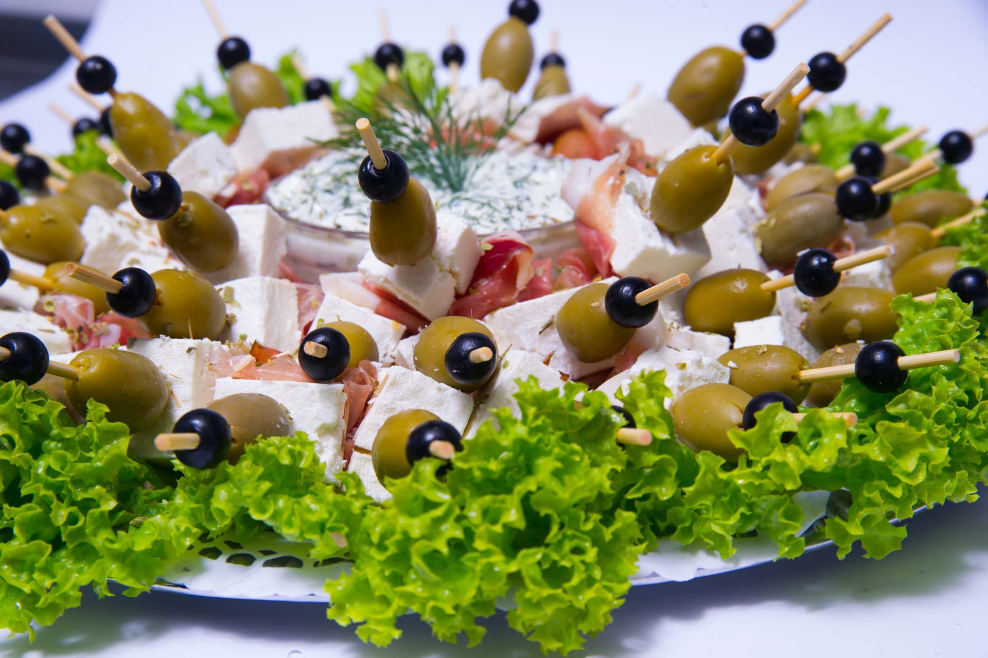 Catering Massimo