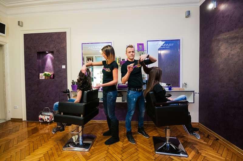 Kozmetičko frizerski salon La Bellezza