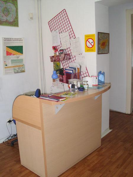Internistička ordinacija Dr Mitrović