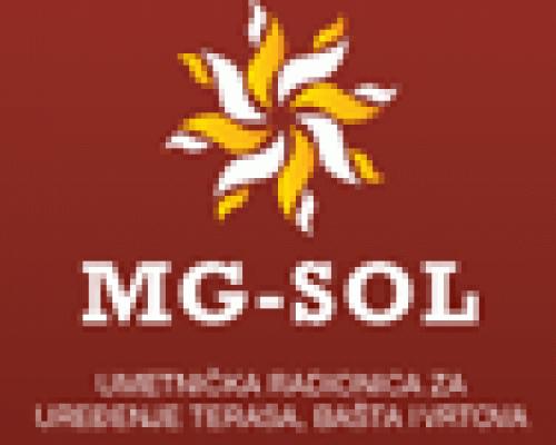 Dekoracije MG Sol