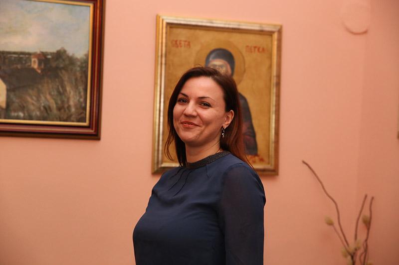 Sudski prevodilac Jasna Filipović – Bojić