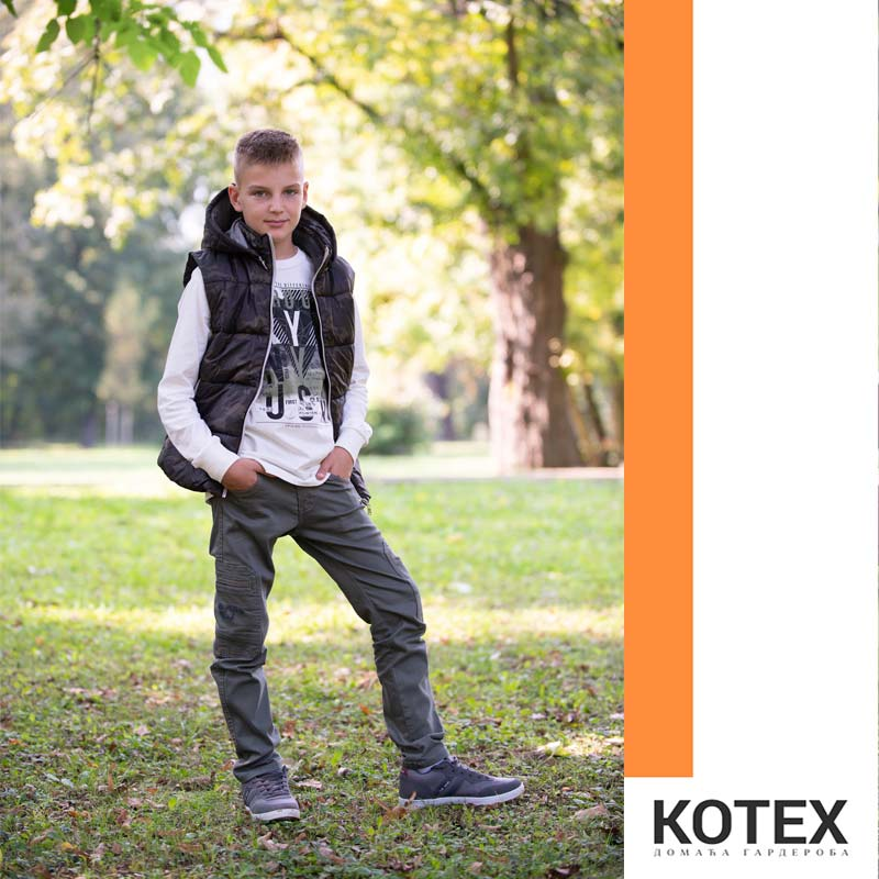 Dečiji butik Kotex