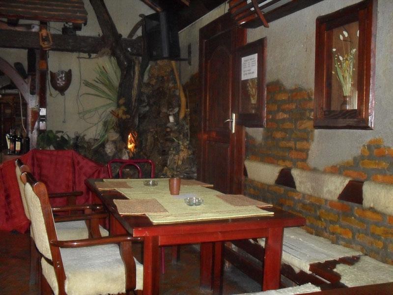 Restoran domaće kuhinje Mlinarev San